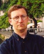 Kerry John Andrews - kja
